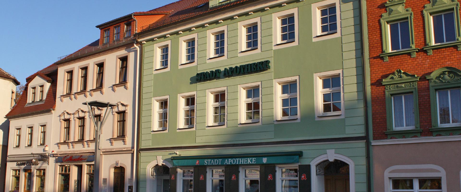 Stadt-Apotheke Bischofswerda